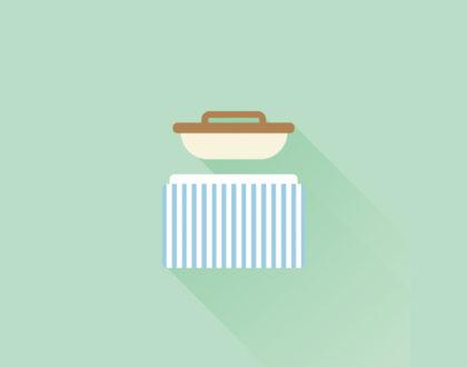Обзор и заливка 3D форм для мыловарения