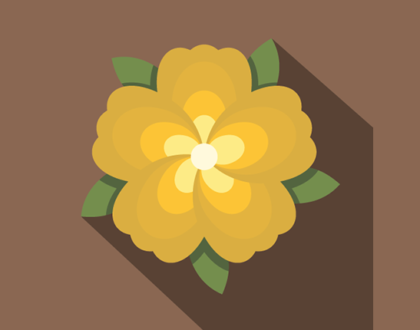 Цветы из фоамирана. Мастер Класс из пластично