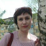 Наталья Разживалова