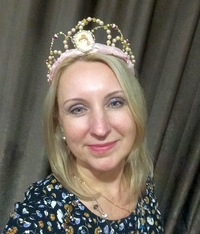 Елена Кубрина